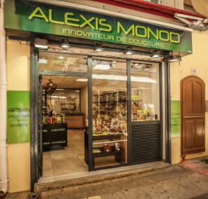Chocolaterie Alexis Monod à Nice
