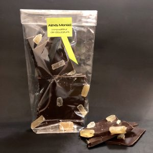 Chocolaterie à Nice Noir Gingembre