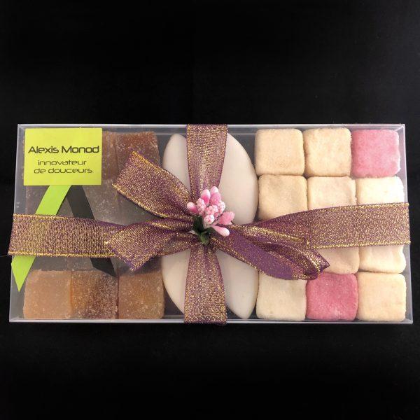 Mélange trois confiseries - Chocolaterie et confiserie à Nice