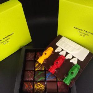 Chocolaterie et confiserie à Nice